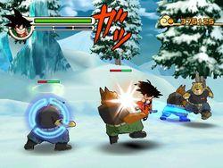 Dragon Ball : Revenge of King Piccolo - 17
