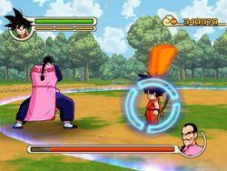 Dragon Ball : Revenge of King Piccolo - 18