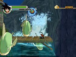 Dragon Ball : Revenge of King Piccolo - 1