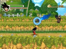 Dragon Ball : Revenge of King Piccolo - 21