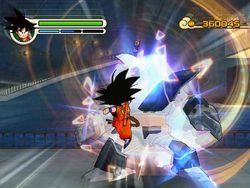 Dragon Ball : Revenge of King Piccolo - 22