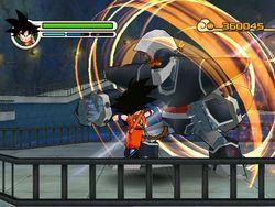 Dragon Ball : Revenge of King Piccolo - 23