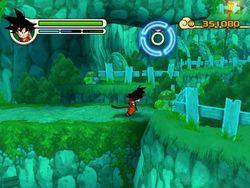 Dragon Ball : Revenge of King Piccolo - 25