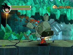 Dragon Ball : Revenge of King Piccolo - 26