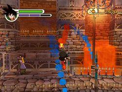 Dragon Ball : Revenge of King Piccolo - 27