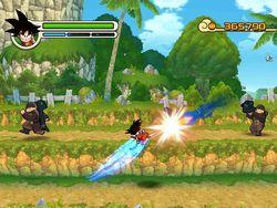 Dragon Ball : Revenge of King Piccolo - 28