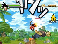 Dragon Ball : Revenge of King Piccolo - 32