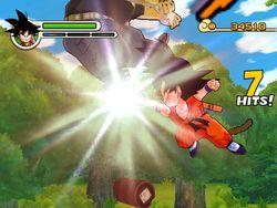 Dragon Ball : Revenge of King Piccolo - 33