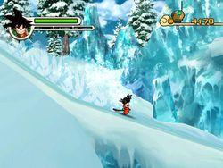 Dragon Ball : Revenge of King Piccolo - 34