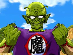 Dragon Ball : Revenge of King Piccolo - 6