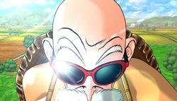 Dragon Ball : Revenge of King Piccolo - 6