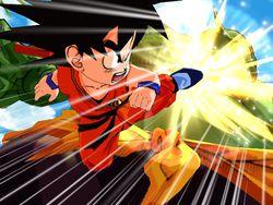 Dragon Ball : Revenge of King Piccolo - 7
