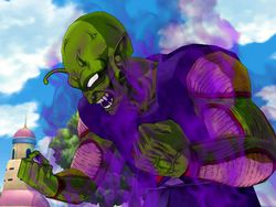 Dragon Ball : Revenge of King Piccolo - 9