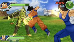 Dragon Ball Tag VS - 1