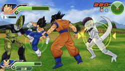 Dragon Ball Tag VS - 2
