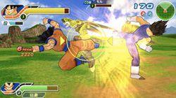 Dragon Ball Tag VS - 3