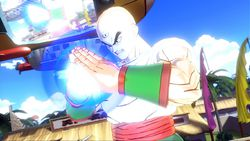 Dragon Ball Xenoverse - 11