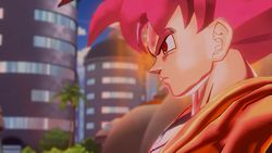 Dragon Ball Xenoverse - 12