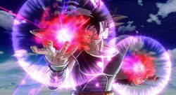 Dragon Ball Xenoverse 2 - 2