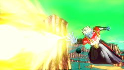 Dragon Ball Xenoverse - 7