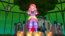 Dragon Ball Xenoverse - 8