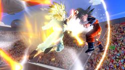 Dragon Ball Xenoverse - 9