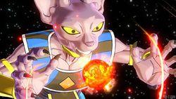 Dragon Ball Xenoverse - Battle of Gods - 1