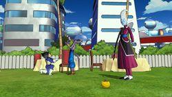Dragon Ball Xenoverse - Battle of Gods - 4