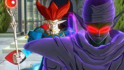 Dragon Ball Xenoverse - Demigra