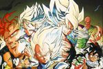 Dragon Ball Z - artwork