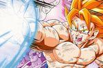 Dragon Ball Z - artwork