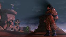 Dragon Ball Z : Battle of Z - 14