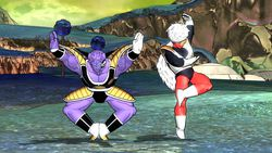 Dragon Ball Z : Battle of Z - 1