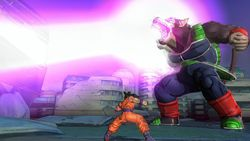 Dragon Ball Z : Battle of Z - 1