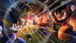 Dragon Ball Z : Battle of Z - 2