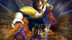Dragon Ball Z : Battle of Z - 3
