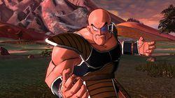 Dragon Ball Z : Battle of Z - 4