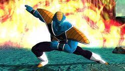 Dragon Ball Z : Battle of Z - 5
