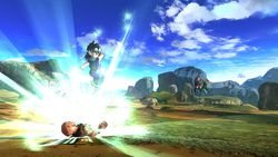 Dragon Ball Z : Battle of Z - 7