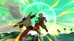 Dragon Ball Z : Battle of Z - 7