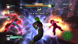 Dragon Ball Z : Battle of Z - 9