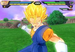 Dragon Ball Z Budokai Tenkaichi 2 (11)