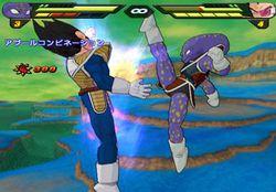 Dragon Ball Z Budokai Tenkaichi 2 (12)