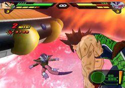 Dragon Ball Z Budokai Tenkaichi 2 (15)