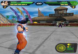 Dragon Ball Z Budokai Tenkaichi 2 (3)