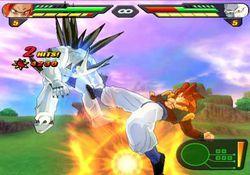 Dragon Ball Z Budokai Tenkaichi 2 (4)