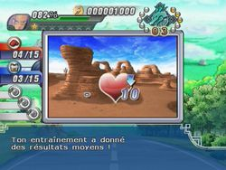 Dragon Ball Z : Budokai Tenkaichi 3   10