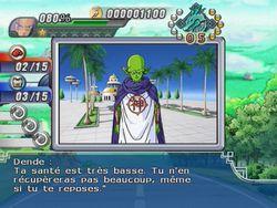 Dragon Ball Z : Budokai Tenkaichi 3   11