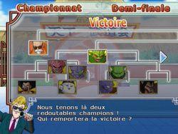 Dragon Ball Z : Budokai Tenkaichi 3   15