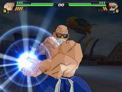 Dragon Ball Z : Budokai Tenkaichi 3   16